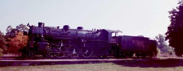 """""""Old 470"""" Waterville (2001)"""