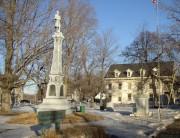 Veterans Memorial Park (2003)