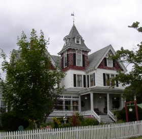 Everett Wallace House (2004)