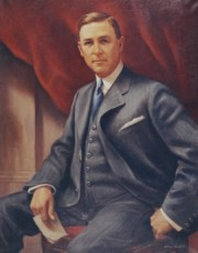 Carl E. Milliken (courtesy Maine State Museum)