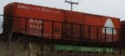 Freight Train Overpass (2004)