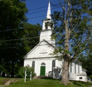 United Church of Monmouth (2006)