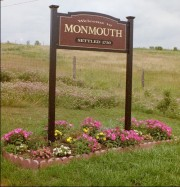 sign: Welcome to Monmouth (2002)