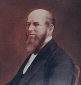Wyman Moore, courtesy Maine State Museum