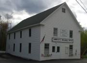 Morrill Community Center and Honesty Grange No. 83 (2005)