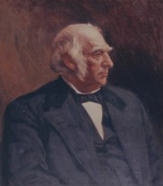 Anson P. Morrill (courtesy Maine State Museum)