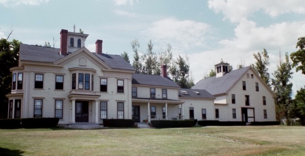 Moses Bailey House (2004)