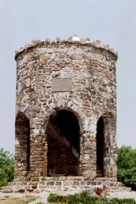 Mount Battie War Memorial (2001)