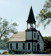 Church at Echo Lake (2002)