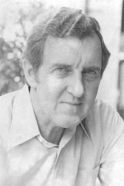 Edmund S. Muskie (Muskie Archives)