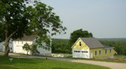 Buildings at Shaker Village (2003)