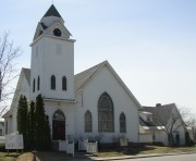 United Methodist Church (2004)