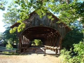 Sunday River Bridge (2007)