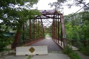 1916 Bridge over the Sandy River (2003)