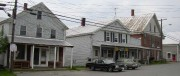 Old Main Street, the Grange, Fire Department (right) (2003)