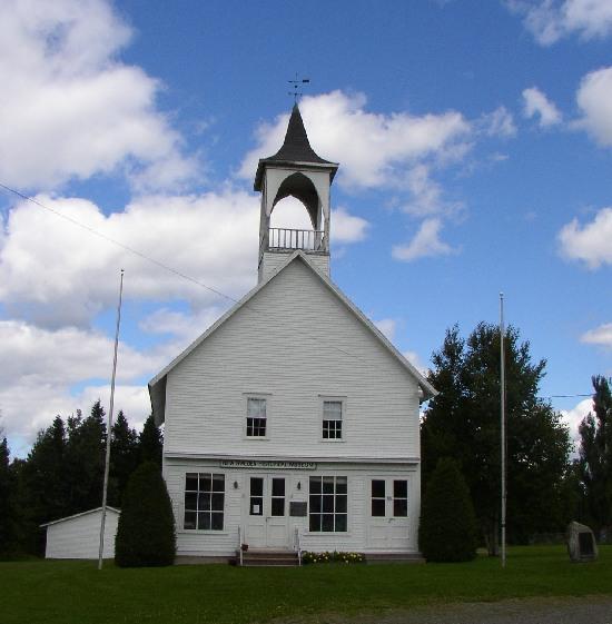 New Sweden Maine An Encyclopedia