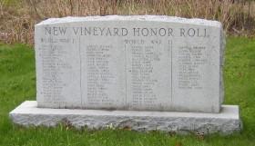 Veterans Memorial (2005)