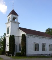 Church in the Village (2004)