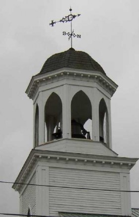 Church Bell Tower (2003)