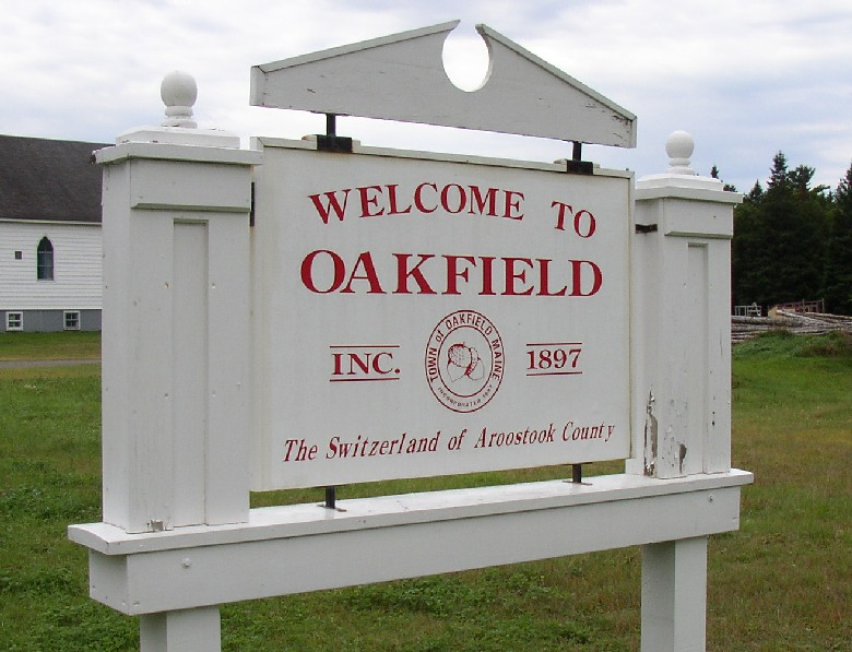 town of oakfield bing images