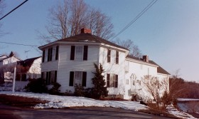 The Pressey House (2002)