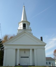 United Methodist Church founded in 1814 (2003)