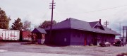 Old Railroad Station (2001)