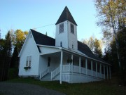 Oxbow Congregational Church (2008)