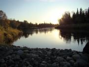 Aroostook River (2008)