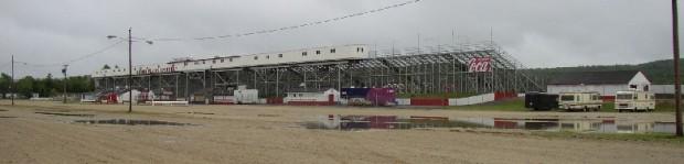 Oxford Plains Speedway (2003)