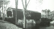 Covered Bridge (c. 1935)