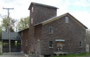 Dinsmore Grain Company Mill (2005)