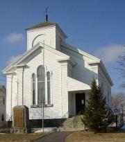 Veterans Memorial Library (2006)