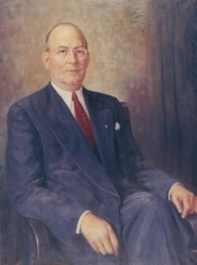 Frederick G. Payne (courtesy of Maine State Museum)