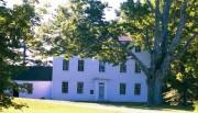Pownalborough Courthouse (2000)