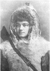 Josephine D. Peary