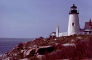 Pemaquid Point Light (2001)