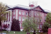Penobscot County Courthouse (2001)