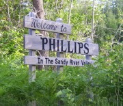Sign: Welcome to Phillips (2004)
