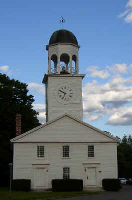 The Union Church (2004)