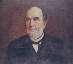 Frederick A. Pike, courtesy Maine State Museum