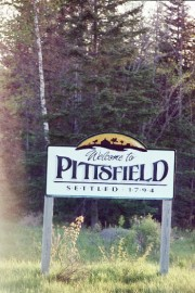 Sign: Welcome to Pittsfield (2002)