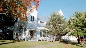 Pittsfield Universalist Church (2002)