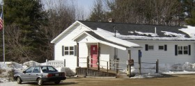Pittston Town Office (2005)