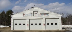 Pittston Fire Department (2005)