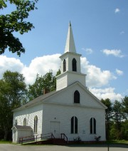 East Pittston Methodist Church (2004)