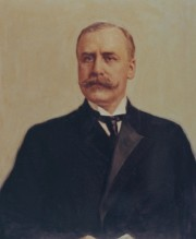 Frederick W. Plaisted (courtesy of Maine State Museum)