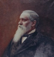Harris M. Plaisted (courtesy Maine State Museum)
