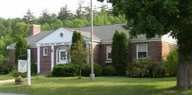 Ricker Memorial Library (2004)