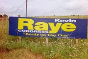 Kevin Raye for Congress, Republican, 2002